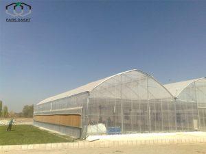 این پروژه در ارومیه پیاده سازی شده است