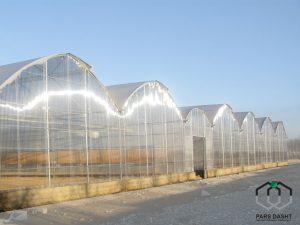 این پروژه در نظرآباد تهران پیاده سازی شده است