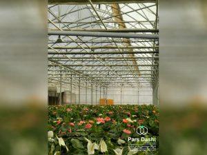 این پروژه در قهدریجان اصفهان پیاده سازی شده است